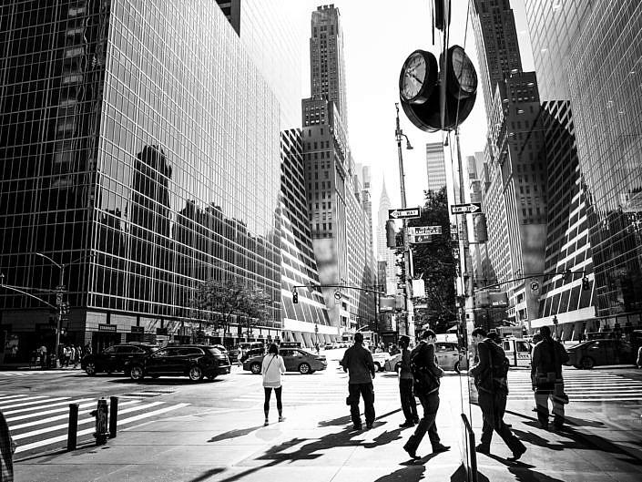 International Streetphotography