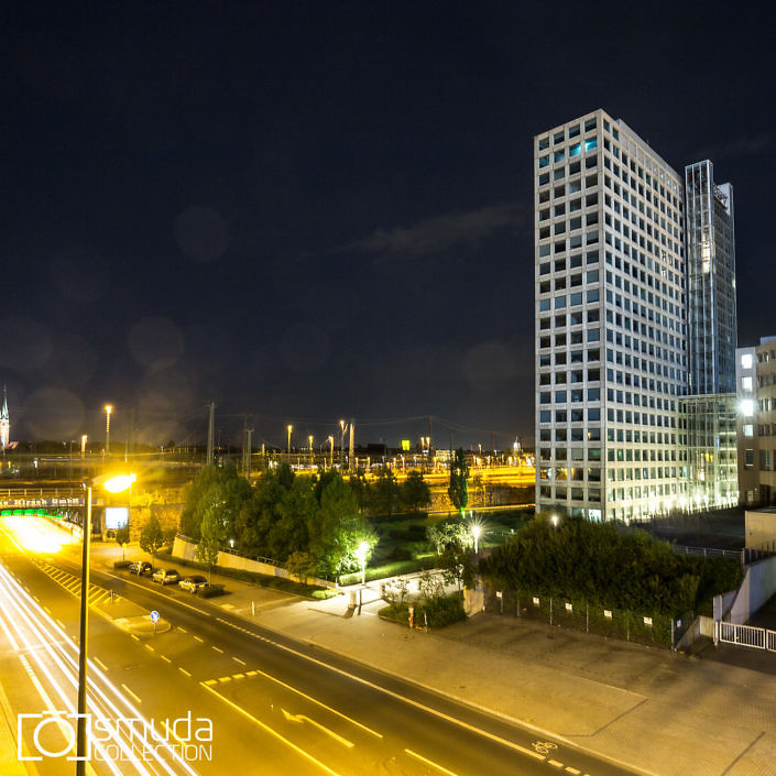 CITYLIGHTS - DORTMUND